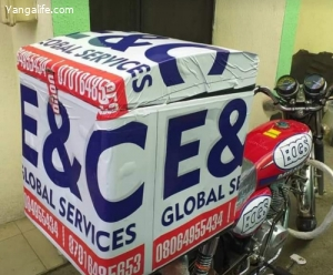 E & C Logistics Services